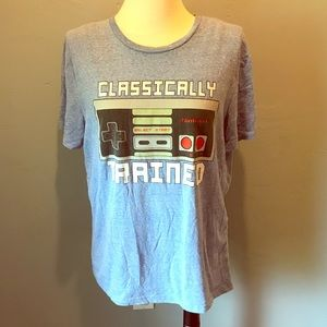 Classically Trained Graphic Tee